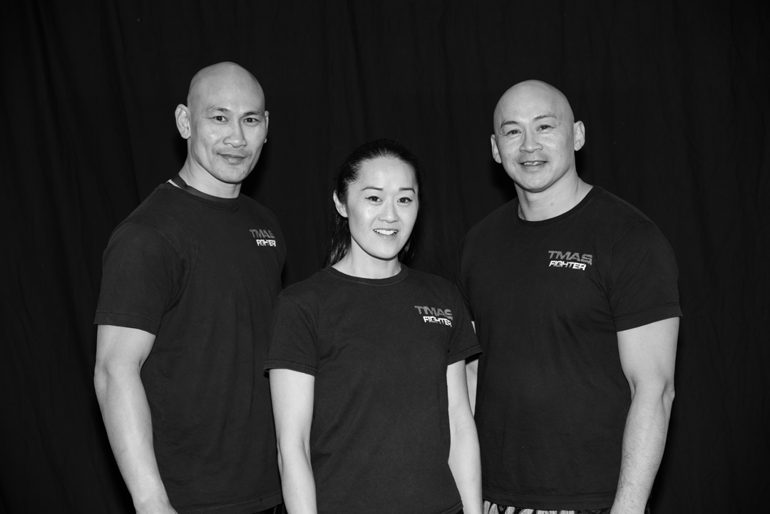 The Martial Art Studio