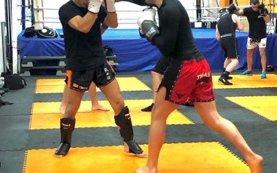 BEGINNERS K1 KICKBOXING COURSE